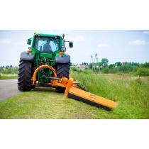 Ciągnik rolniczy JCB Fastrac 3220