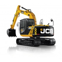 Koparka gąsienicowa JCB JS 130