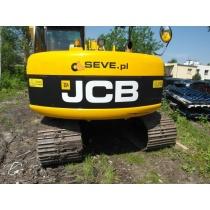 Koparka gąsienicowa JCB JS 130 LC