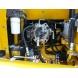 Koparka gąsienicowa JCB JS 210, szerokość gąsienic: 800 mm