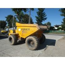 Terex Benford 9 ton 2006