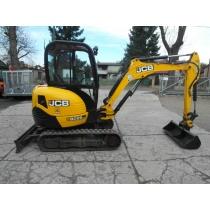 JCB 8026 CTS