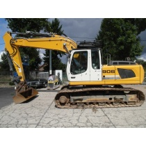 Liebherr R 906 LC