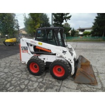 Bobcat S160 High Flow